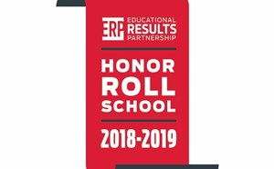 Walton is Named a 2018 -2019 Honor Roll School! - article thumnail image
