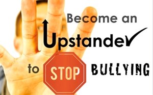 From Bystander to Upstander - article thumnail image