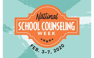 National School Counseling Week - article thumnail image