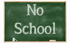 School Closure - Non Student Days Effective March 16th - article thumnail image
