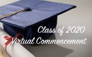 UPDATE: 8th Grade Virtual (Online) Commencement Ceremony - article thumnail image