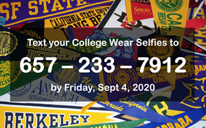 College Wear Friday - article thumnail image