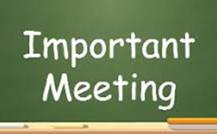 Important Hybrid In-Person Parent Meeting - article thumnail image
