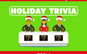 Fun Friday - Holiday Trivia - article thumnail image