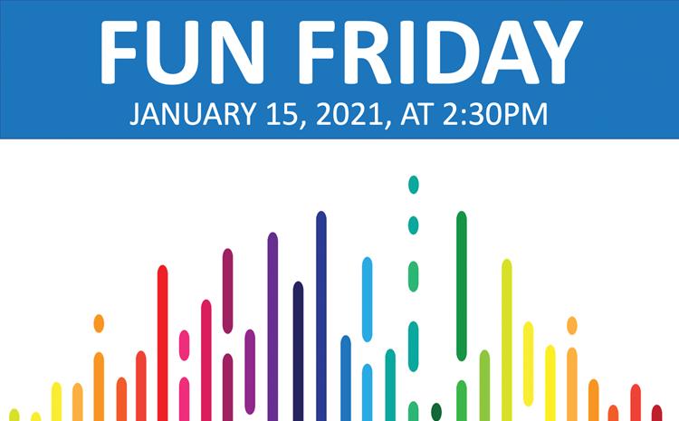 Fun Friday: Name That Sound - article thumnail image