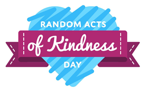 Random Acts of Kindness Day - article thumnail image