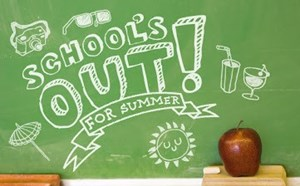 School Closed For Summer - article thumnail image