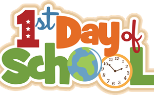 First Day of School is Monday, August 16th - article thumnail image