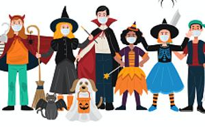 Halloween Costume Dress Code for Friday, October 29th - article thumnail image