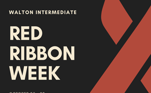 Red Ribbon Week (Oct 25-29th) - article thumnail image